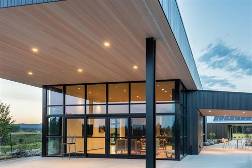 Whitefish Contemporary Home | 1