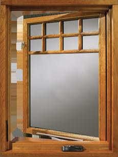 Sierra Pacific Windows New Construction Windows