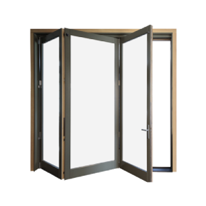 FeelSafe Bi-Fold Door
