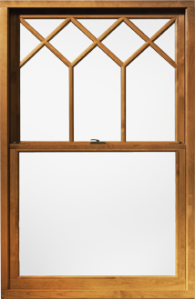 Single & Double Hung Windows